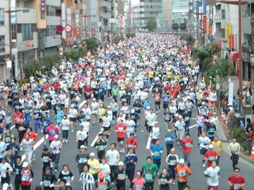 東京マラソンDSCF0096.JPG